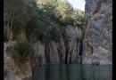 Desfiladero los Estrechos del río Mijares