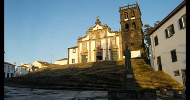 Iglesia Nuestra Señora de la Estrella