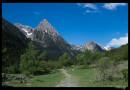 Fin de semana en el Pirineo de Lleida