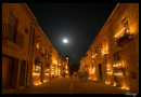 Fotografías de la Noche de las Velas en Pedraza