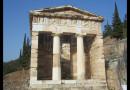 Ruta Grecia Clásica de una semana
