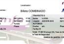 Decepción del combinado tren y autobús a Andorra