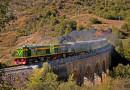 10 viajes en trenes históricos por España