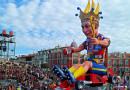 Carnaval de Niza, el más colorido del mundo