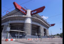Visita al estadio San Siro o Giuseppe Meazza de Milán