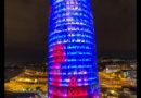 Fotografías de Torre Agbar en Barcelona
