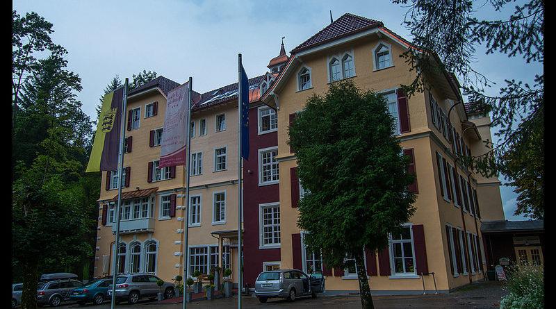 Hoteles de nuestro viaje por la Selva Negra
