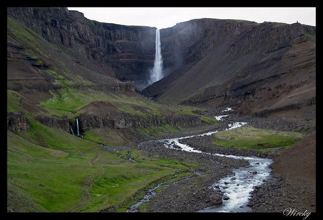Islandia día 4: Höfn, fiordos del este, Djúpivogur, Stödvafjördur, Litlanesfoss, Hengifoss