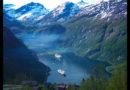 Fiordos noruegos: Storfjord, Geiranger, Hellesylt, glaciar de Briksdal, y Loen