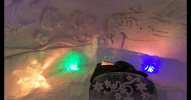 Mis hoteles del viaje por la Laponia finlandesa: opiniones y precios