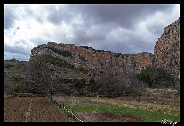 Video del recorrido en coche del cañón de Jaraba a Calmarza
