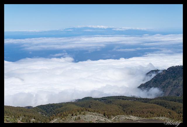 Tenerife día 4: Santiago del Teide, acantilados de los Gigantes y Vilaflor