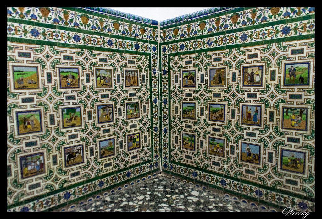 Tras Las Huellas De Cervantes En Alcázar De San Juan Los Viajes De Wircky