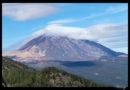 Ruta de nuestro primer viaje por la isla de Tenerife