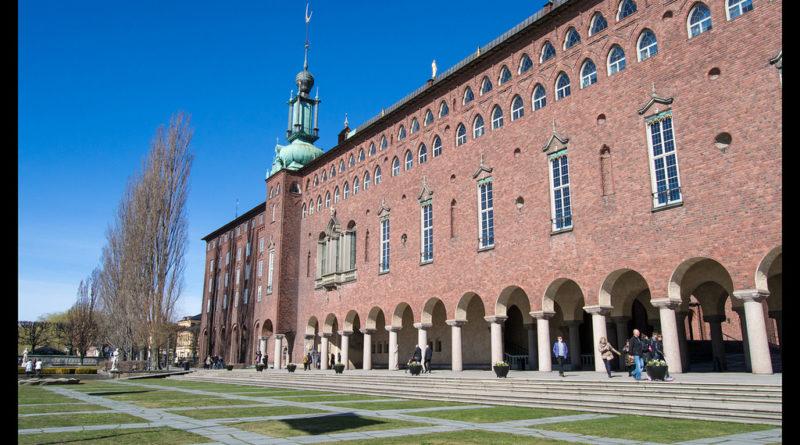 Estocolmo en un fin de semana. Qué ver y qué hacer en dos días
