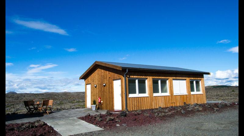 Mis hoteles del viaje a Islandia: opiniones y precios