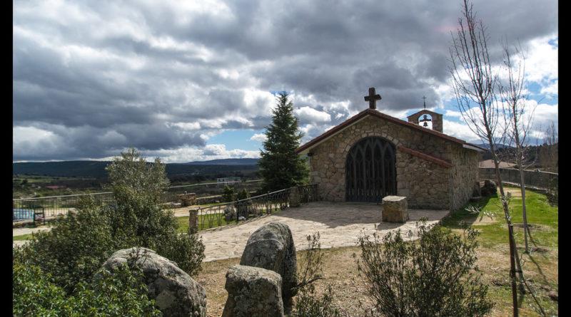 Visita a la ermita de San Isidro Labrador de El Boalo