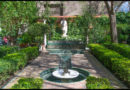 Jardines andaluces en el museo Sorolla de Madrid