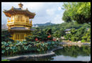 Nan Lian Garden, el parque más bonito de Hong Kong