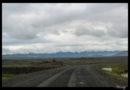 Ruta de Kaldidalur por carretera 550 de Islandia