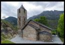 Ruta por el conjunto románico del Valle de Boí