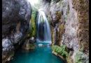 Las fuentes del Algar, oasis en el interior de Alicante