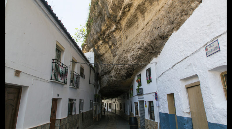 Ruta de los Pueblos Blancos de Cádiz
