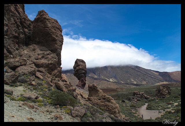 Recorrer Tenerife en coche. Visitas imprescindibles