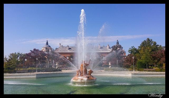 Reencuentro con Aranjuez, la ciudad más real de Madrid