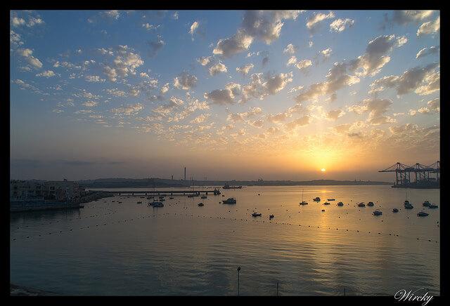 Cosas que nunca olvidaré del viaje a Malta