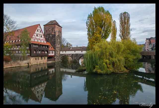 Puentes de Nuremberg