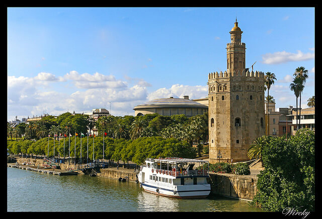 viajar Sevilla lugares imprescindibles