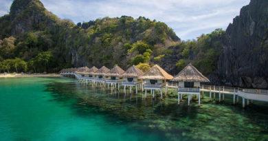 Ocho imprescindibles de un viaje a Filipinas